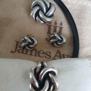 Lovers knot set